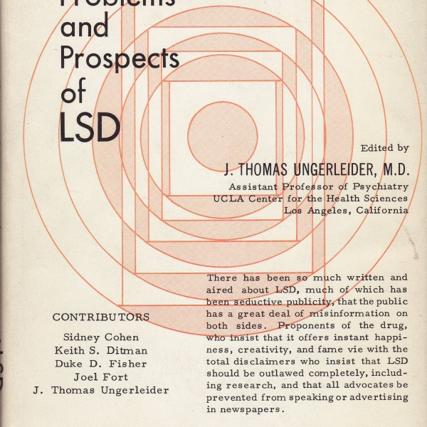 Problems and Prospects of LSD, the-8418