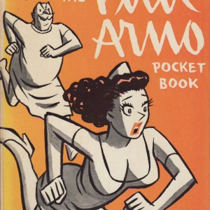 Peter Arno Pocket Book, the-8425