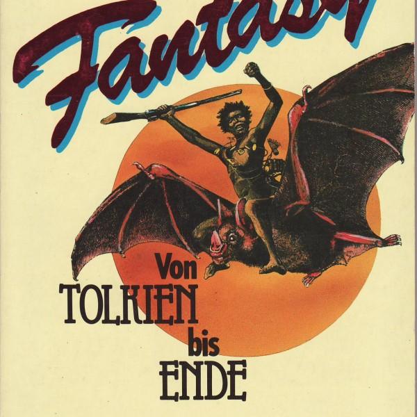 Die Freuden der Fantasy von Tolkien bis Ende-8770