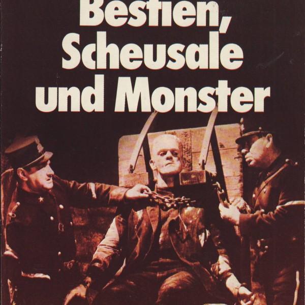 Bestien, Scheusale und Monster-8789
