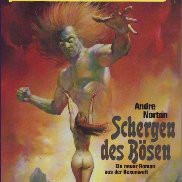 Terra Fantasy 78: Schergen des Bösen-9101