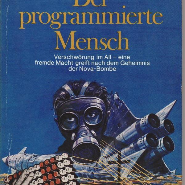 Terra S F - Der programmierte Mensch-9124