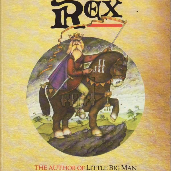 Arthur Rex-9677