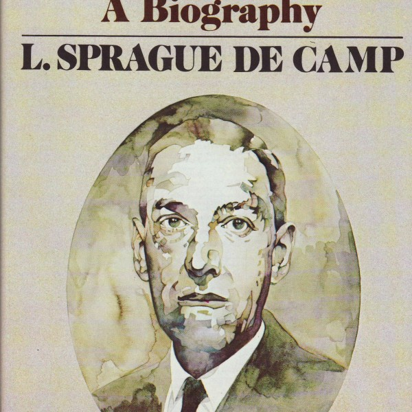 Lovecraft - A Biography-9624