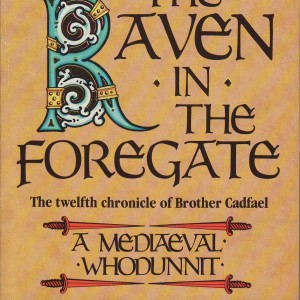 Chronicle of Brother Cadfael - The Raven in the Foregate-9673