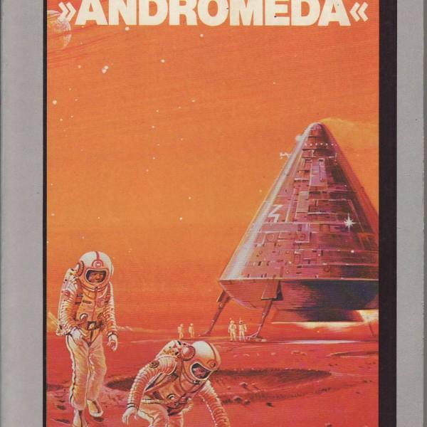 """Andromeda""-9527"