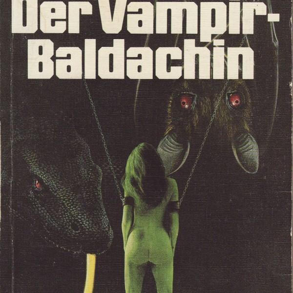 Der Vampir - Baldachin-9569