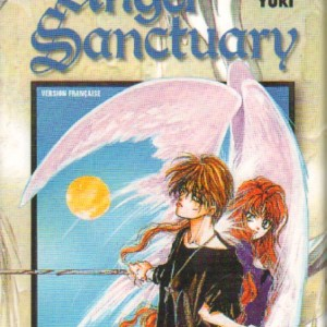 Angel Sanctuary-12716