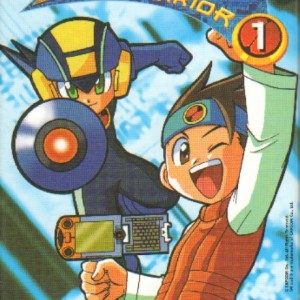 Battle Story Megaman NT Warrior-12712
