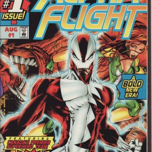 Alpha Flight Vol. 2-10194