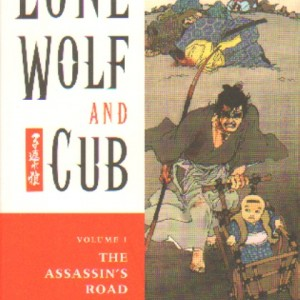 Lone Wolf and Cub-12704
