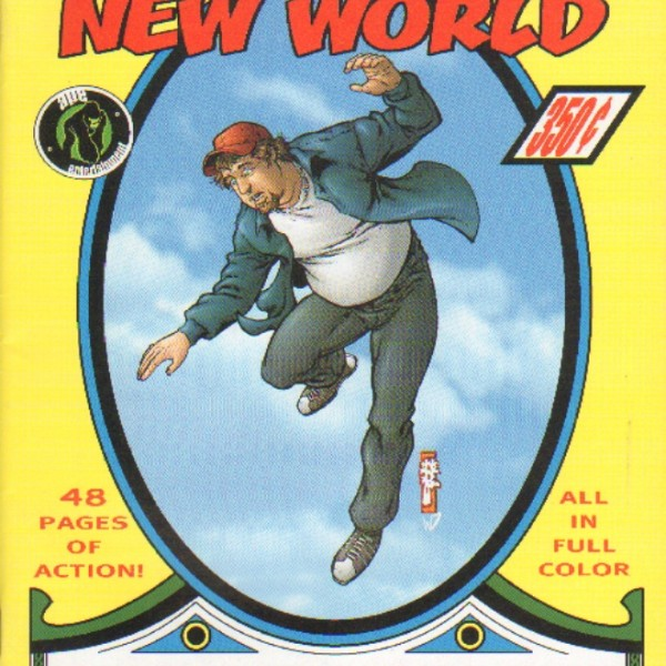 Bizarre new World-10403