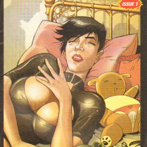 Bomb Queen II: Queen of Hearts Vol. 2-10406