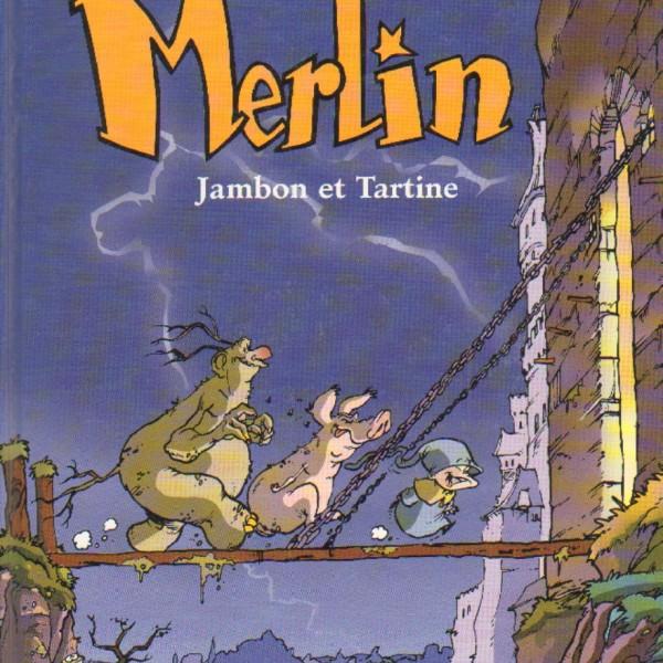 Merlin 1-10636
