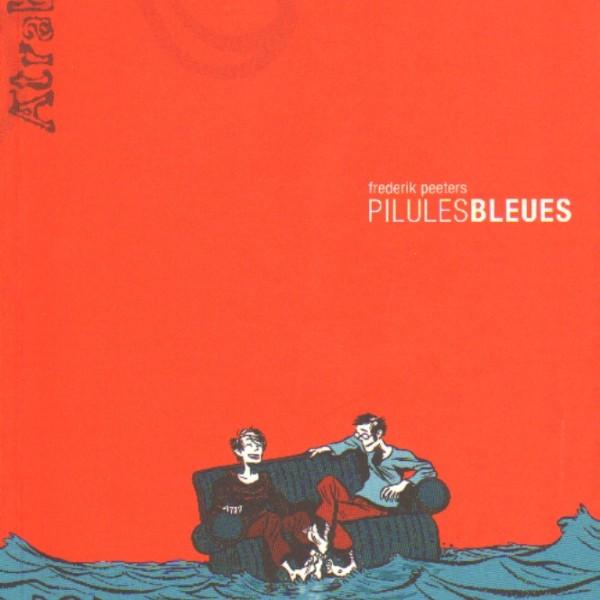 Pilules Bleues-10744