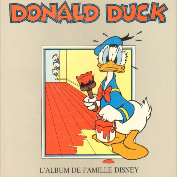 Donald Duck-10813