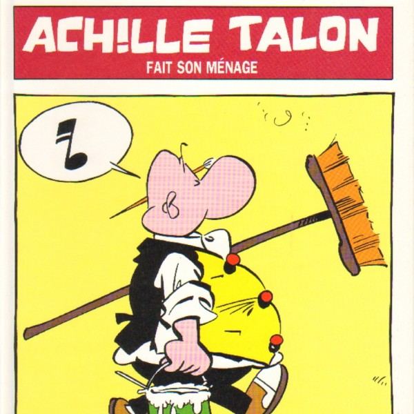 Achille Talon-10821
