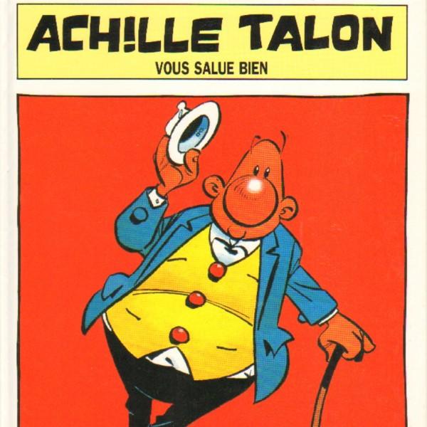 Achille Talon-10822