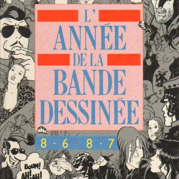 L' Année de la bande dessinée-10976