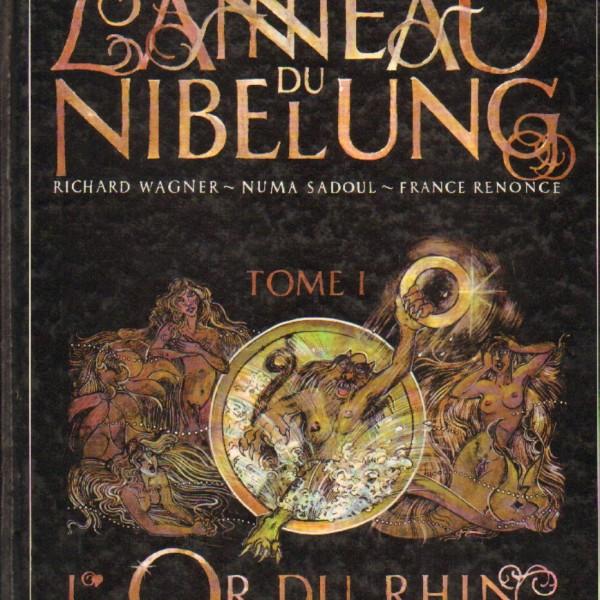 L'Anneau du Nibelung-11096