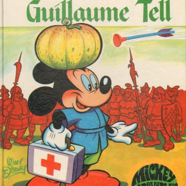 Mickey à travers les siècles-11108