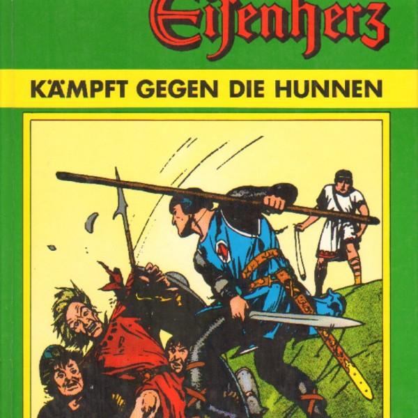 Hal Foster's Prinz Eisenherz-11270