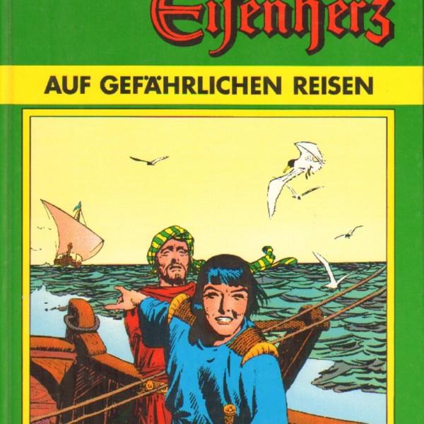 Hal Foster's Prinz Eisenherz-11271