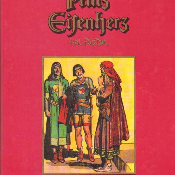 Prinz Eisenherz ( in den Tagen König Arthurs)-11299