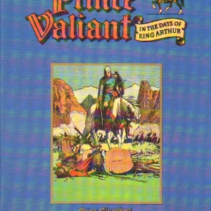 Prince Valiant - In the days of King Arthur-11307