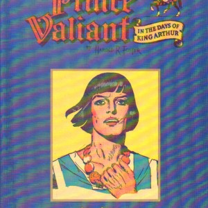 Prince Valiant - In the days of King Arthur-11310