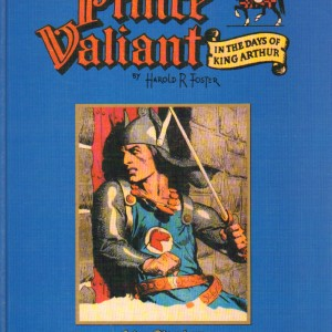 Prince Valiant - In the days of King Arthur-11311