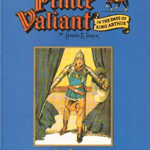 Prince Valiant - In the days of King Arthur-11312