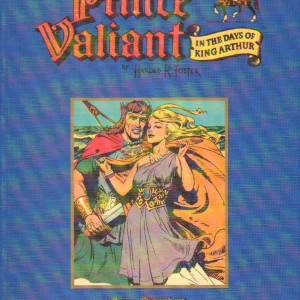 Prince Valiant - In the days of King Arthur-11313