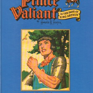 Prince Valiant - In the days of King Arthur-11316
