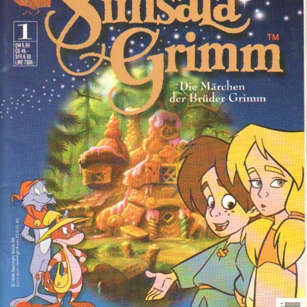 Simsala Grimm-11331