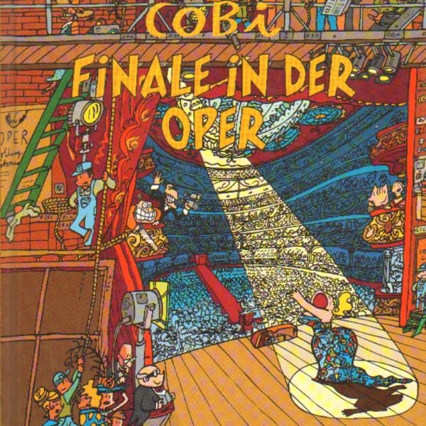 Die Cobi Bande-11382
