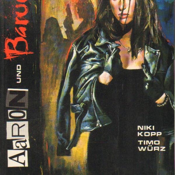 Aaron und Baruch-11526