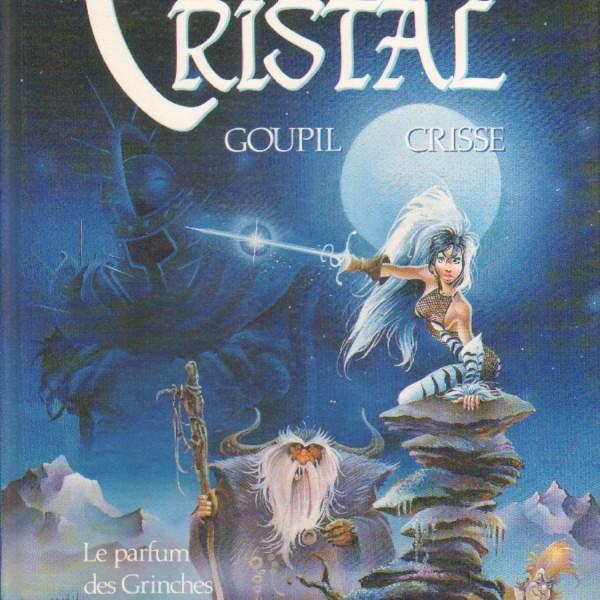 L'epée de Cristal-11618
