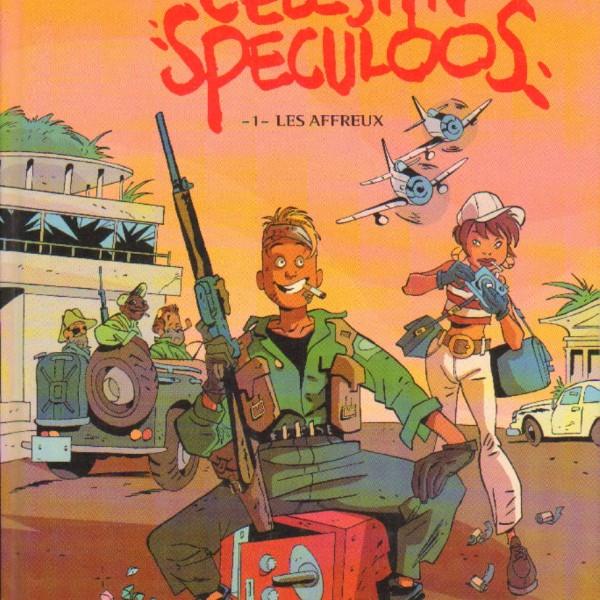 Célestin Speculoos-11613