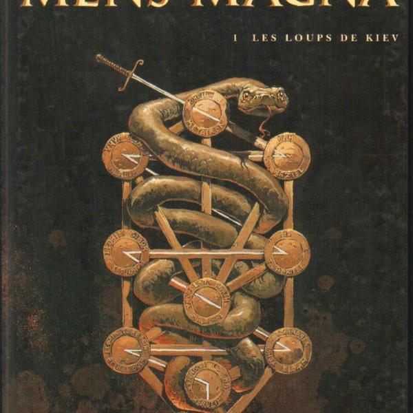 Mens Magna-11670