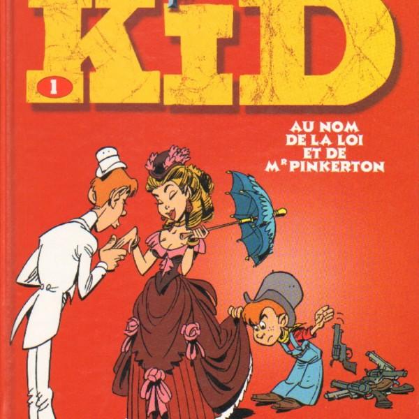 Cotton Kid-12045