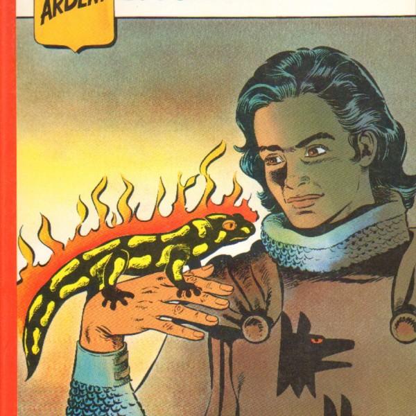Chevalier Ardent-12097