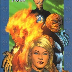 Ultimate Fantastic Four-12355