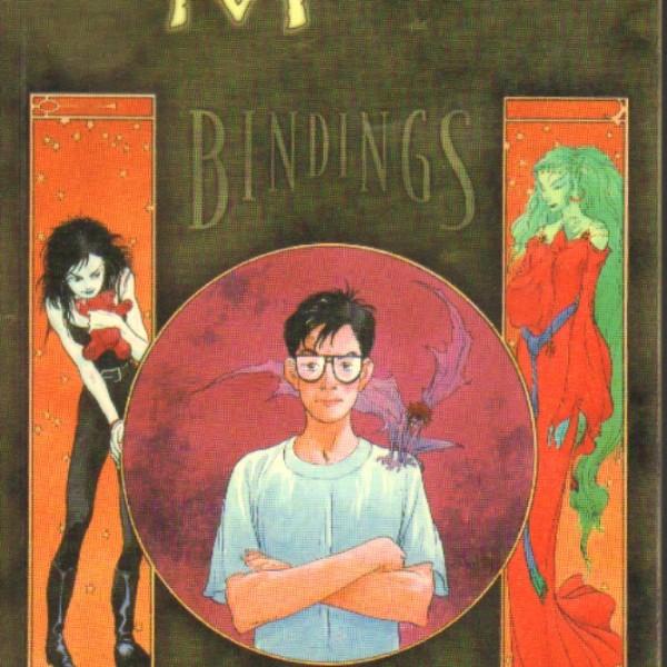 Books of Magic, The-12544