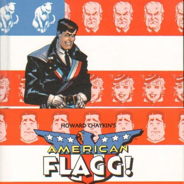 American Flagg!-12391