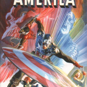 Captain America - Set-12911