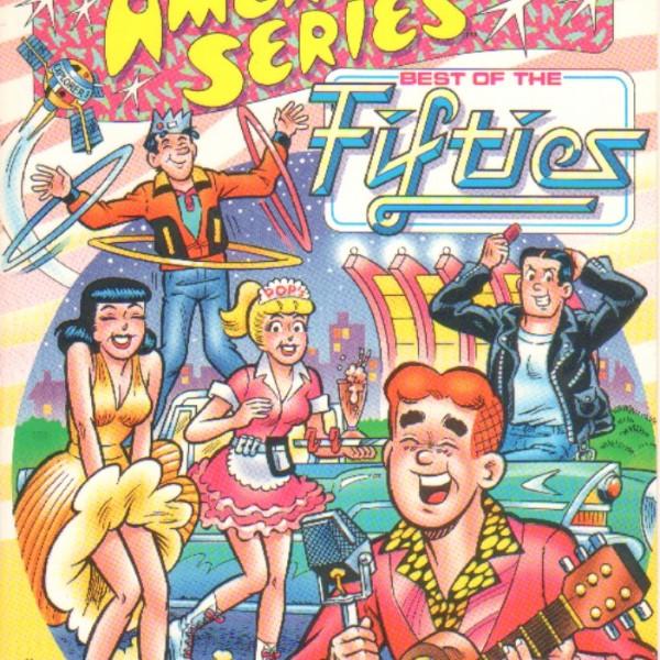 Archie: Americana Series-12886