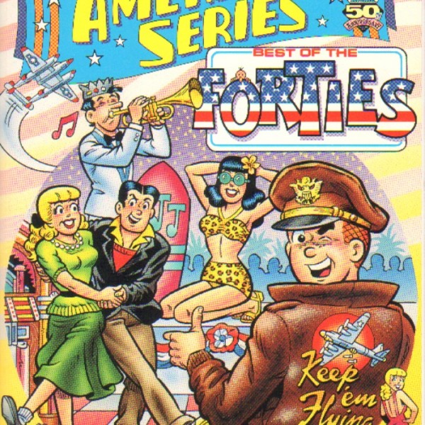 Archie: Americana Series-12885