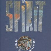 Will Eisner's – The Spirit