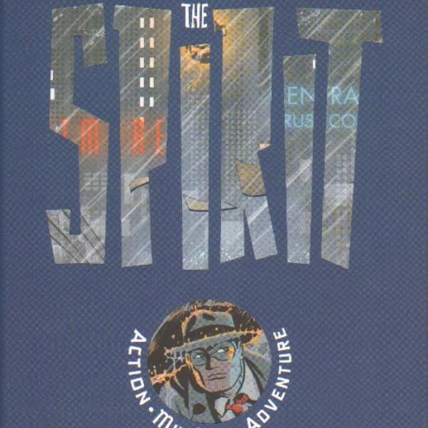 Will Eisner's - The Spirit-12928